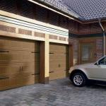 Ворота гаражные HÖRMANN
