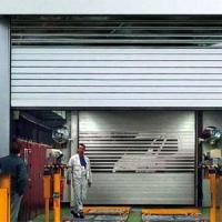Ворота гаражные, секционные, автоматические HÖRMANN