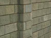 Декоративные блоки для заборов