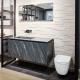 Комплект мебели для ванной комнаты BAXAR M2 System