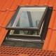 Окно-люк Факро WGI 45x75 со стеклопакетом